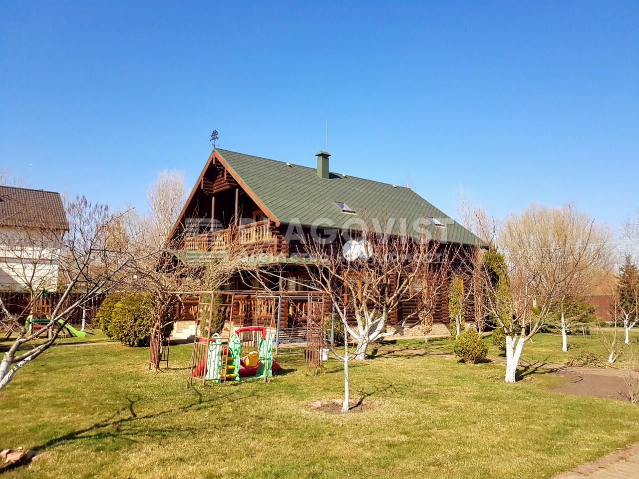 Дом P-25558, Набережная, Вишенки - Фото 2
