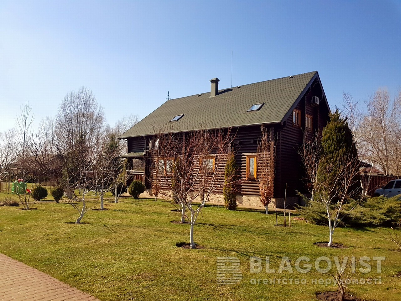 Дом P-25558, Набережная, Вишенки - Фото 4