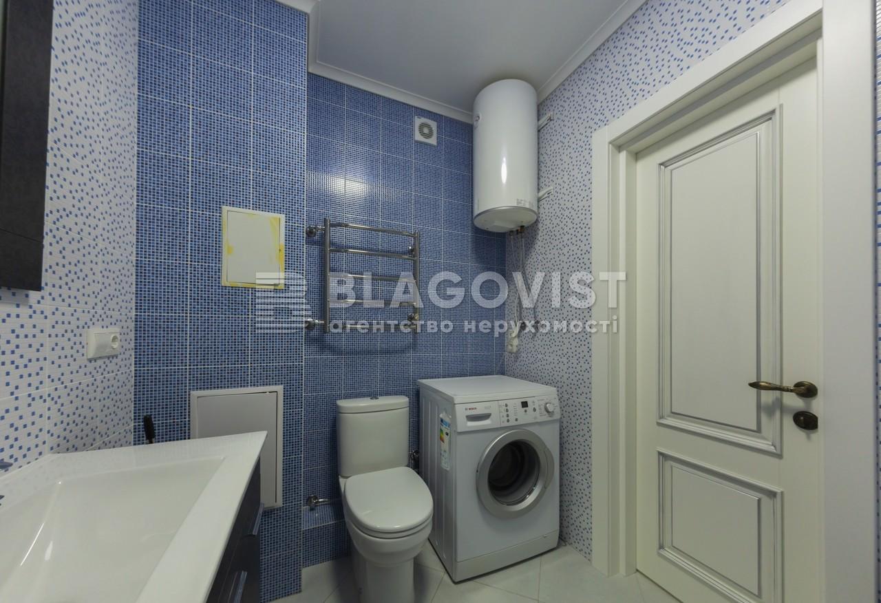 Квартира Z-348189, Полтавская, 10, Киев - Фото 16