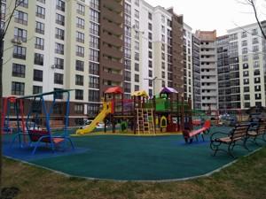 Квартира Радистів, 34д, Київ, Z-635168 - Фото1