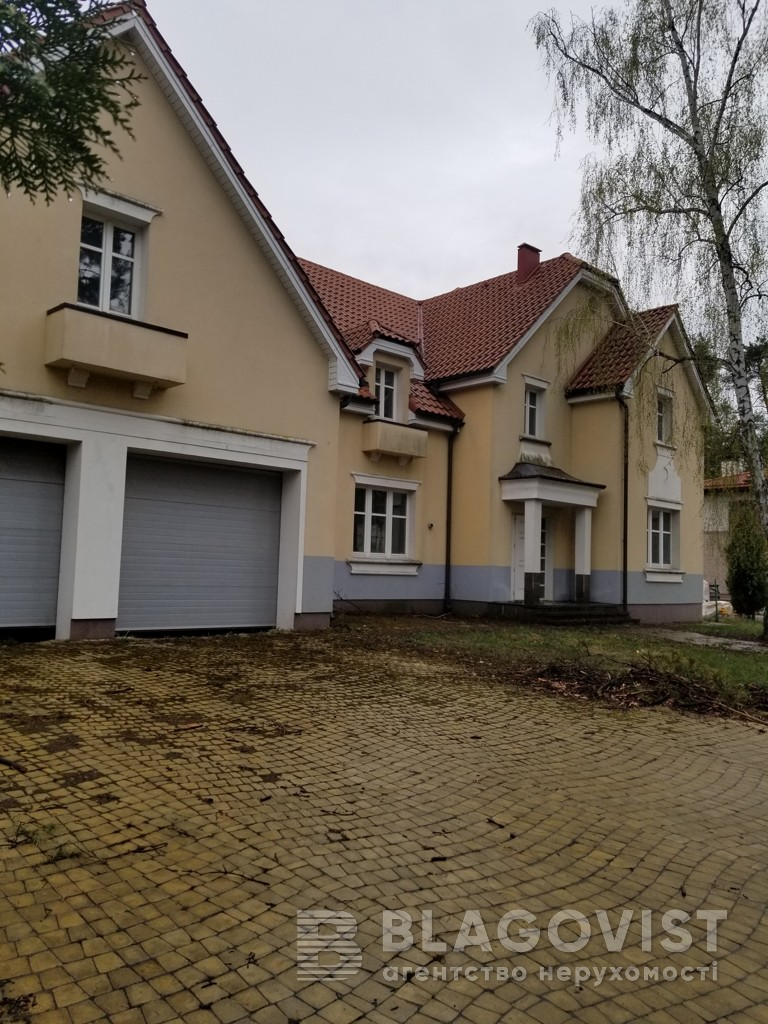 Дом H-44102, Столичное шоссе, Киев - Фото 1