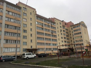 Квартира Ватутина просп., 34, Новые Петровцы, A-110071 - Фото1