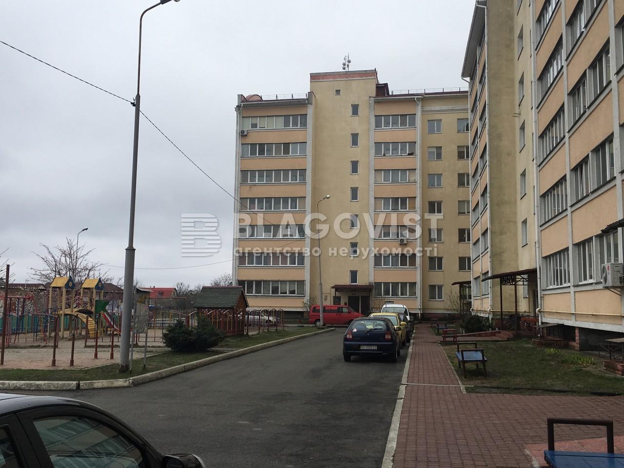 Квартира A-110071, Ватутіна просп., 34, Нові Петрівці - Фото 3
