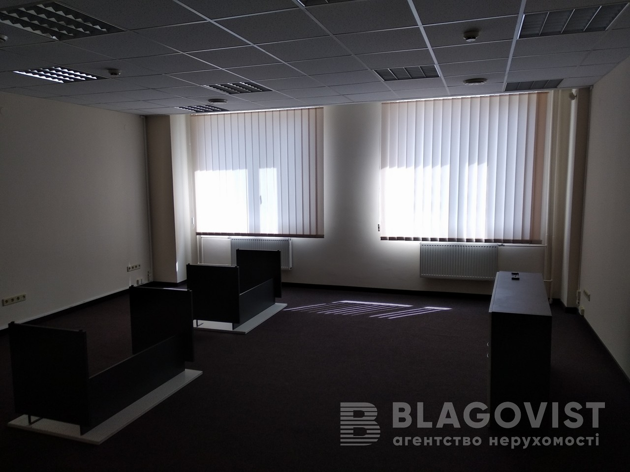 Офис, Гайдара, Киев, E-6932 - Фото 4