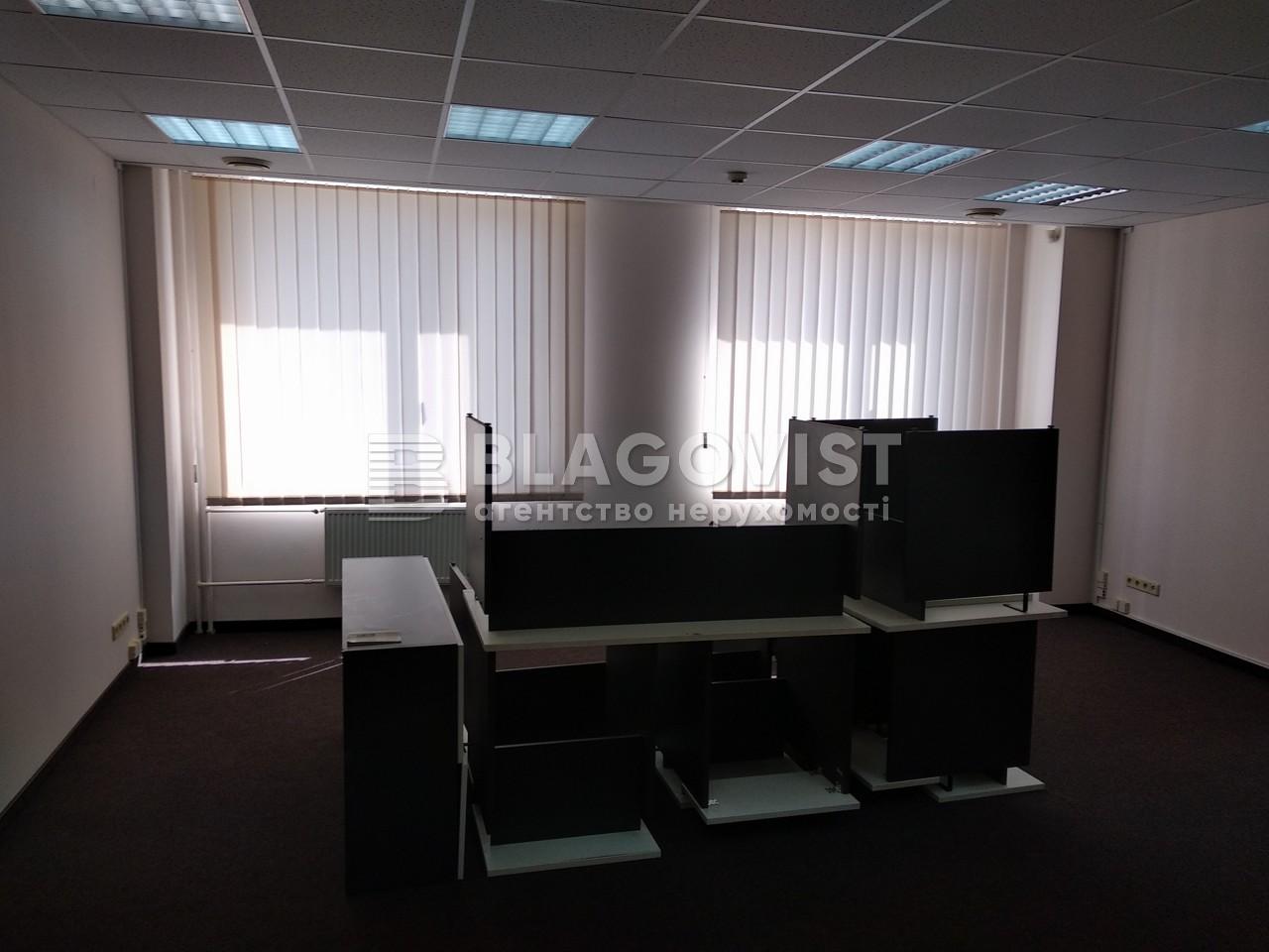 Офис, Гайдара, Киев, E-6932 - Фото 8