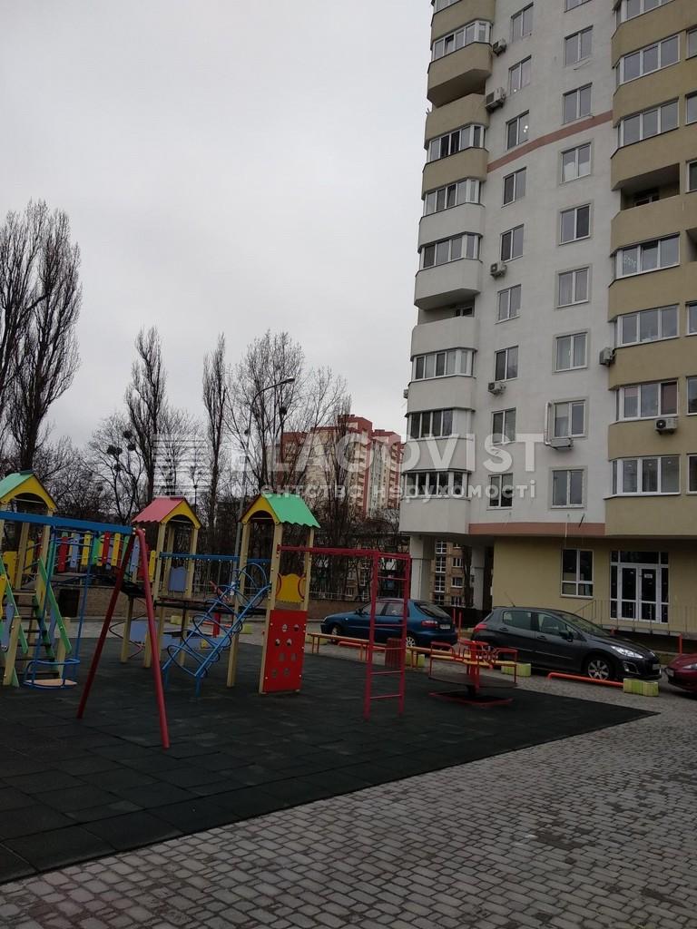 Офіс, Західна, Київ, R-25427 - Фото 9