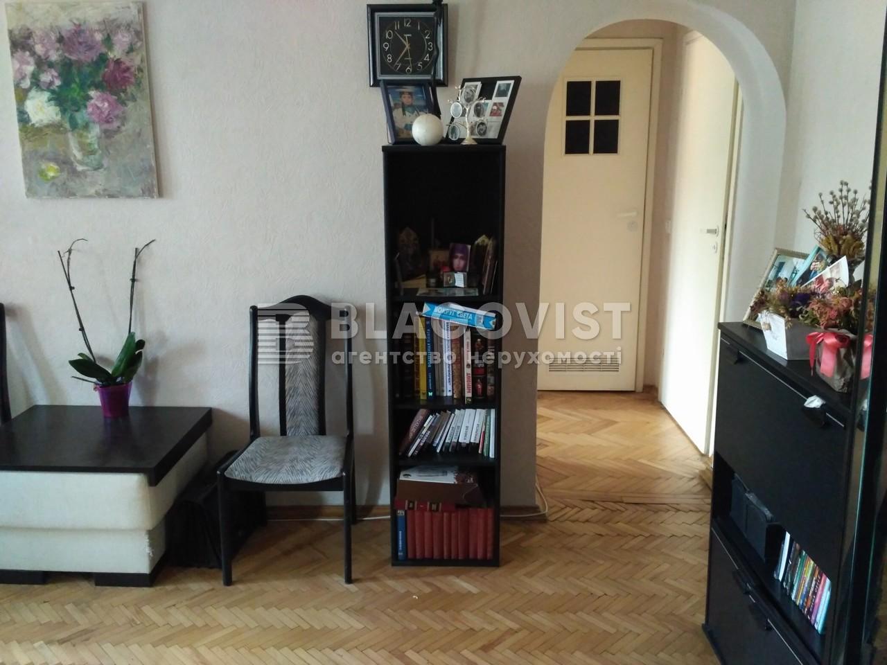 Квартира Z-504595, Кловский спуск, 12а, Киев - Фото 4