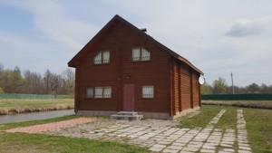Дом Яхновка, F-41529 - Фото 18