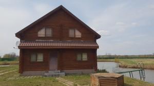 Дом Яхновка, F-41529 - Фото 1