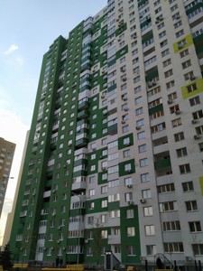 Квартира Ломоносова, 36в, Киев, Z-579521 - Фото 22