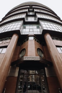 Офис, Кловский спуск, Киев, C-106348 - Фото 12