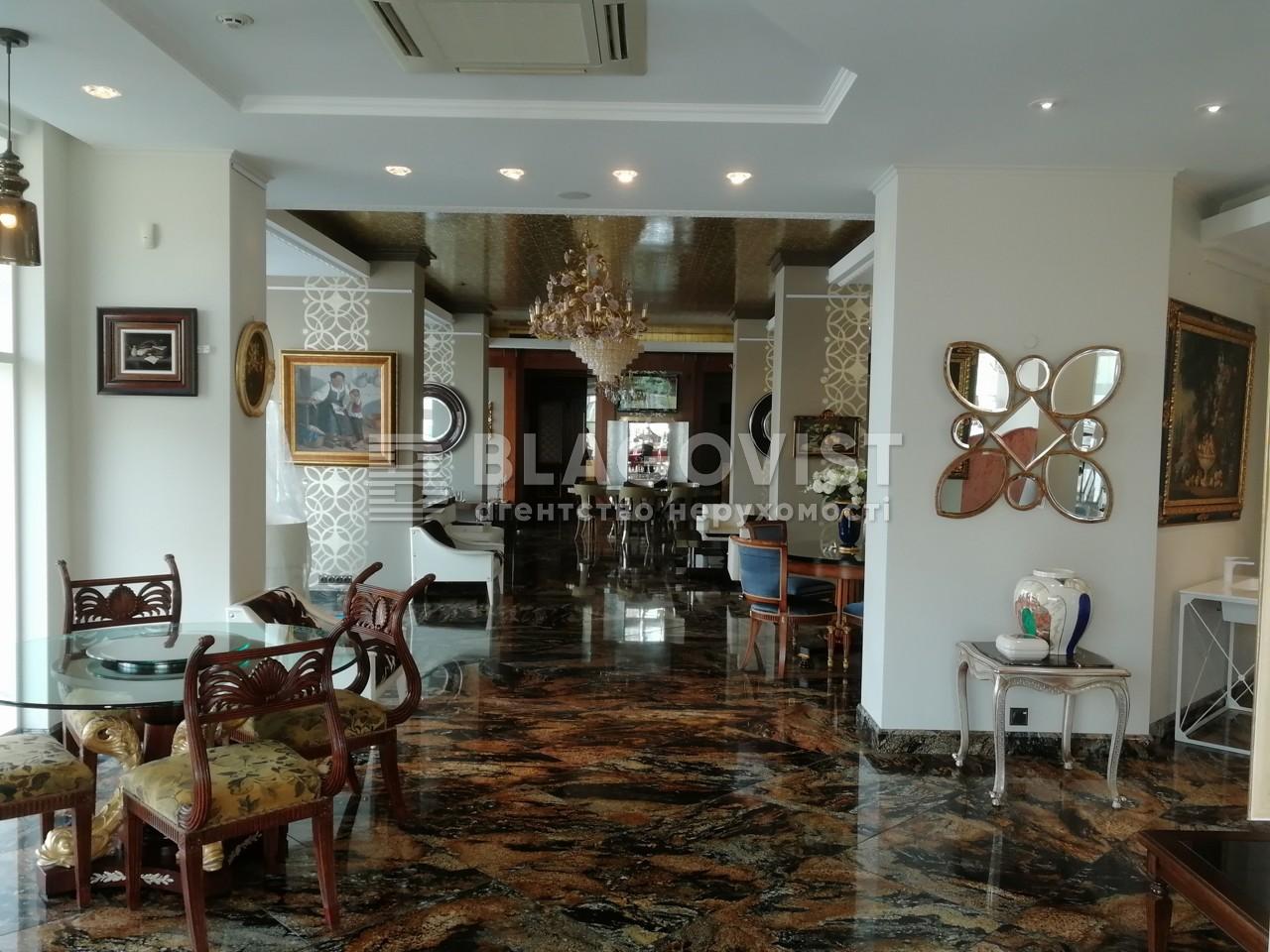 Нежилое помещение, A-110083, Леси Украинки бульв., Киев - Фото 9