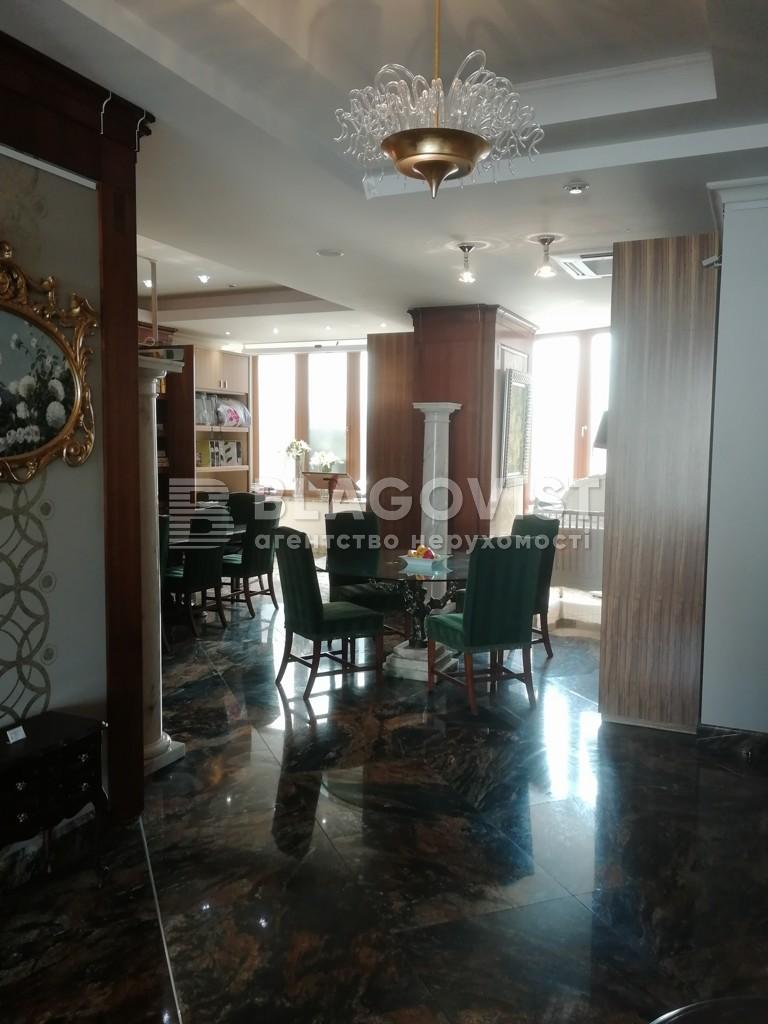 Нежилое помещение, A-110083, Леси Украинки бульв., Киев - Фото 13