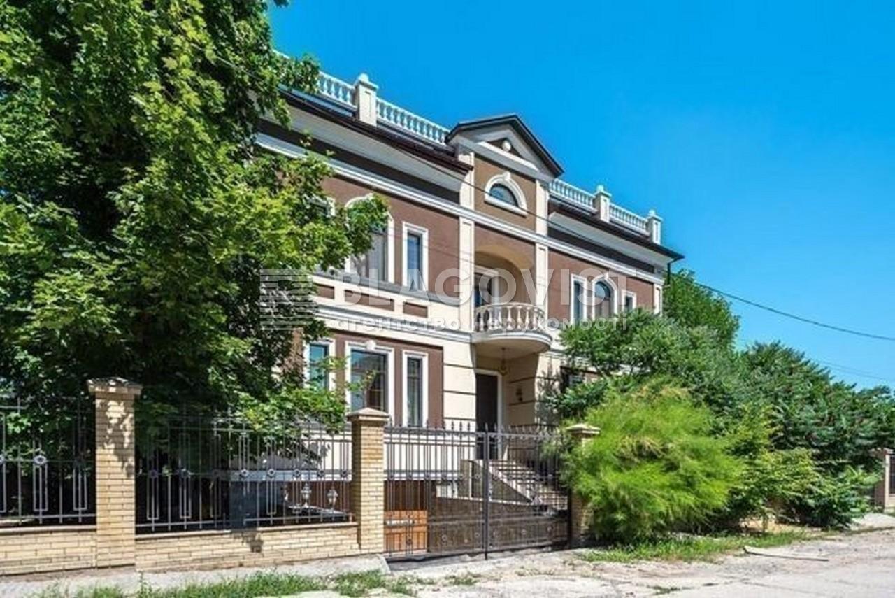 Дом Z-266208, Шмидта Отто, Киев - Фото 2
