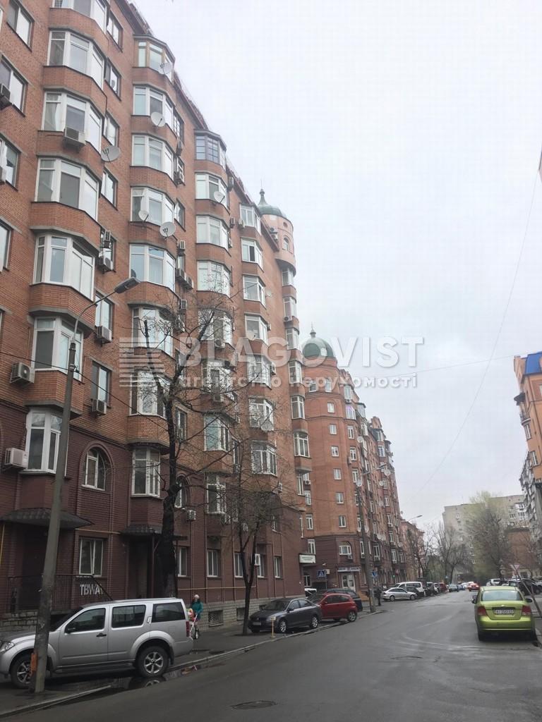 Нежитлове приміщення, F-41558, Волоська, Київ - Фото 14