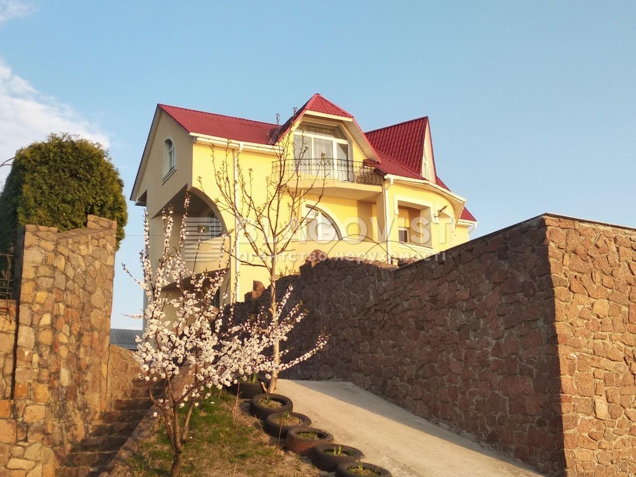 Будинок D-34944, Садова (Осокорки), Київ - Фото 4