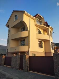 Будинок D-34944, Садова (Осокорки), Київ - Фото 2