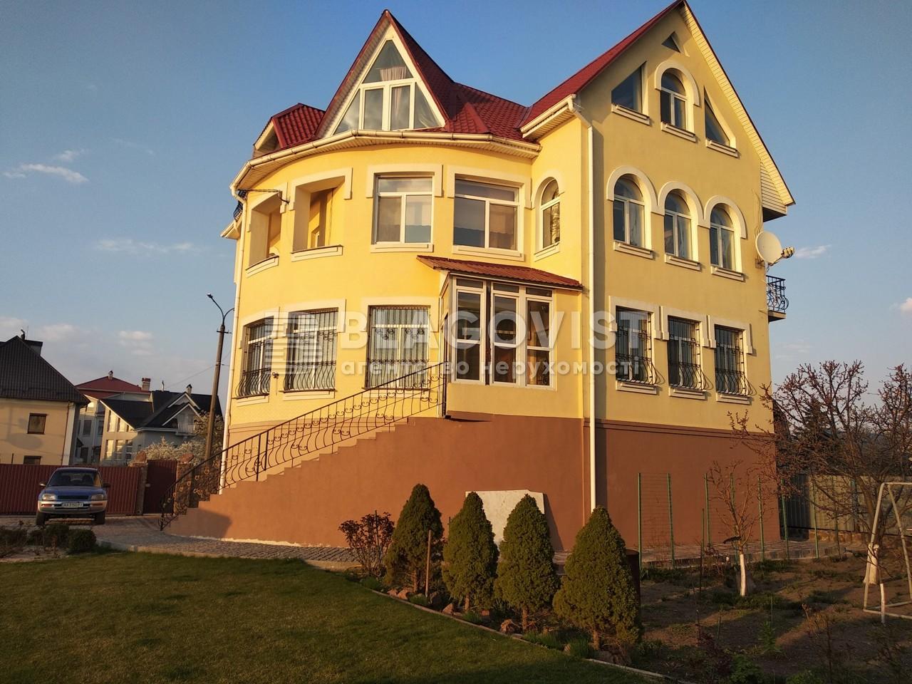 Дом D-34944, Садовая (Осокорки), Киев - Фото 1