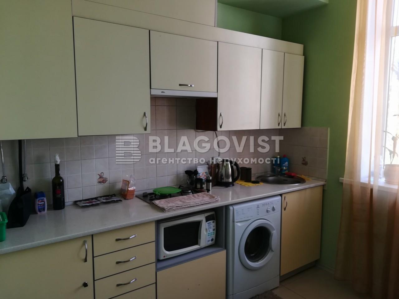 Квартира Z-499431, Большая Васильковская, 24/1, Киев - Фото 9
