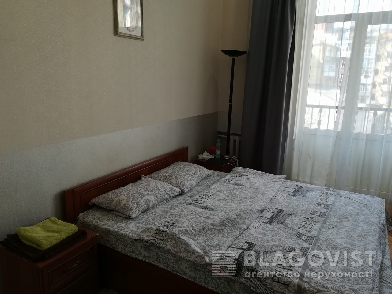 Квартира Z-499431, Большая Васильковская, 24/1, Киев - Фото 6