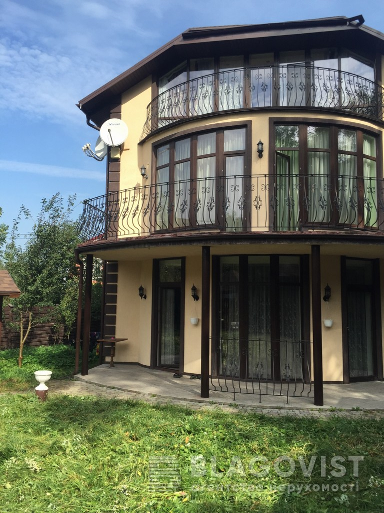 Дом X-28960, Победы просп., Киев - Фото 2