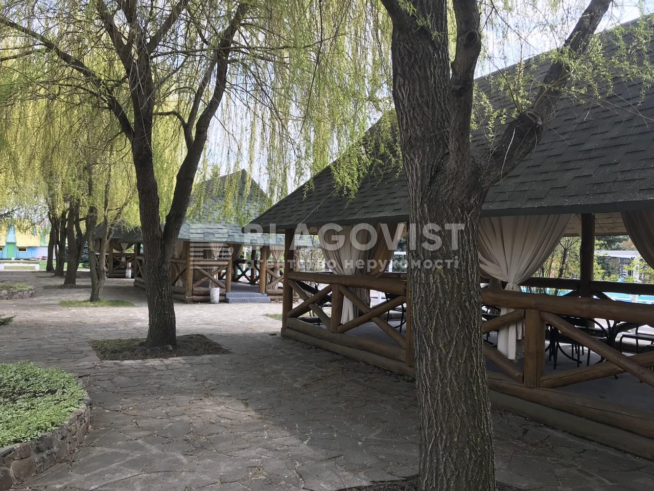 Ресторан, H-44150, Выставочная, Чубинское - Фото 2