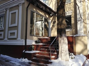 Нежитлове приміщення, Тютюнника Василя (Барбюса Анрі), Київ, H-44153 - Фото