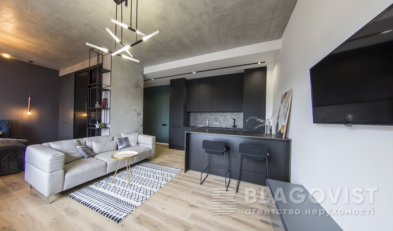 Квартира M-34930, Джона Маккейна (Кудри Ивана), 26, Киев - Фото 1