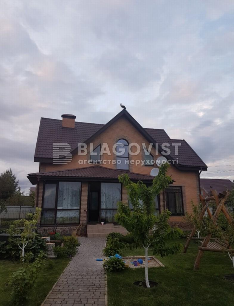 Дом Z-358433, Гнедин - Фото 1