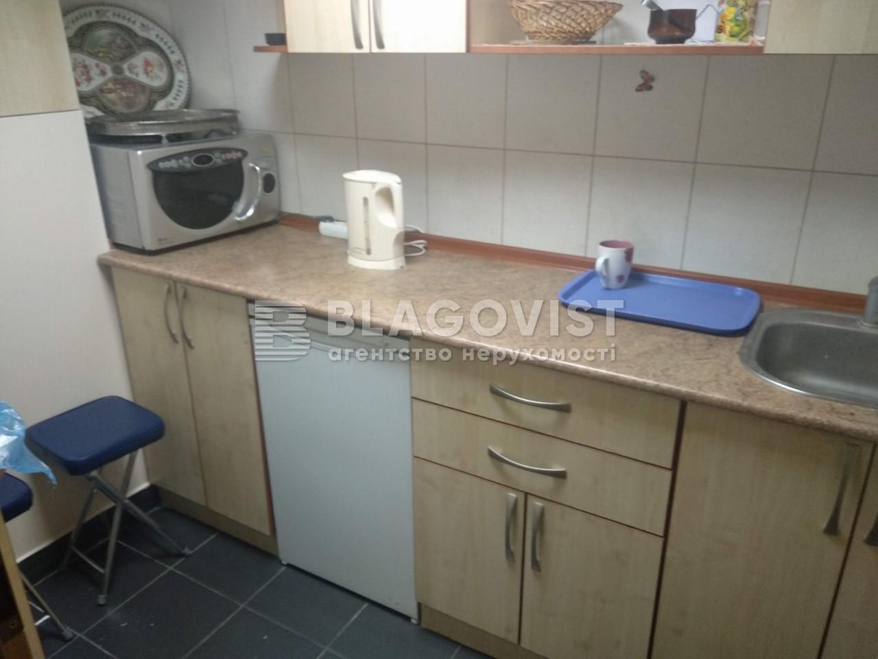 Офис, Никольско-Слободская, Киев, R-25595 - Фото 8