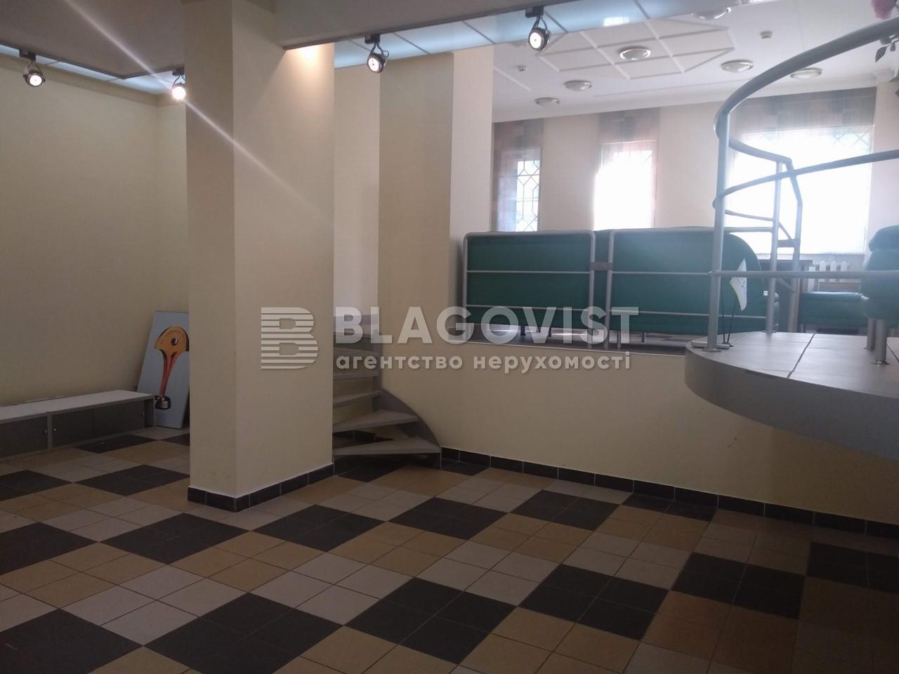 Офис, Никольско-Слободская, Киев, R-25595 - Фото 4