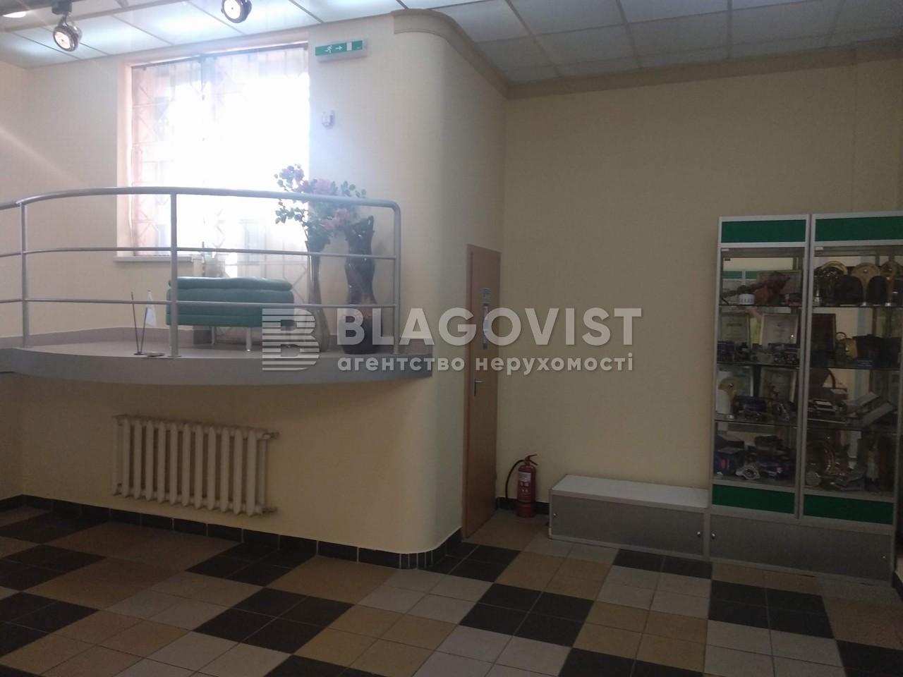 Офис, Никольско-Слободская, Киев, R-25595 - Фото 5