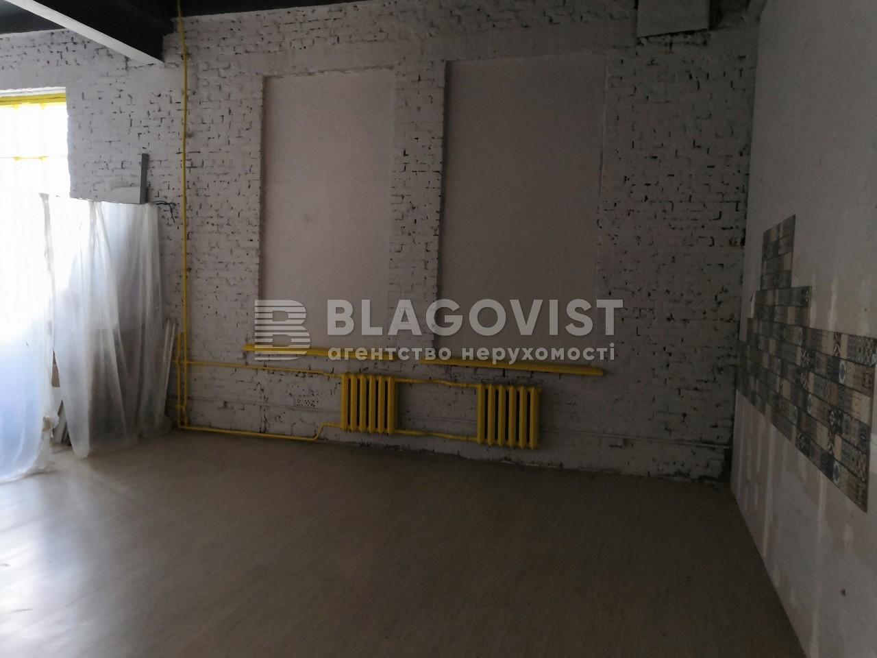 Нежилое помещение, Гавела Вацлава бульв. (Лепсе Ивана), Киев, H-44129 - Фото 3