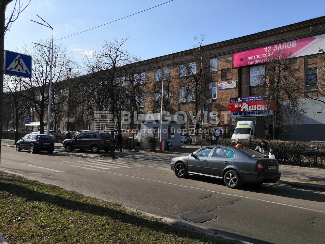Нежилое помещение, Гавела Вацлава бульв. (Лепсе Ивана), Киев, H-44129 - Фото 1