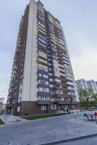 Apartment Panelna, 4а, Kyiv, R-30711 - Photo