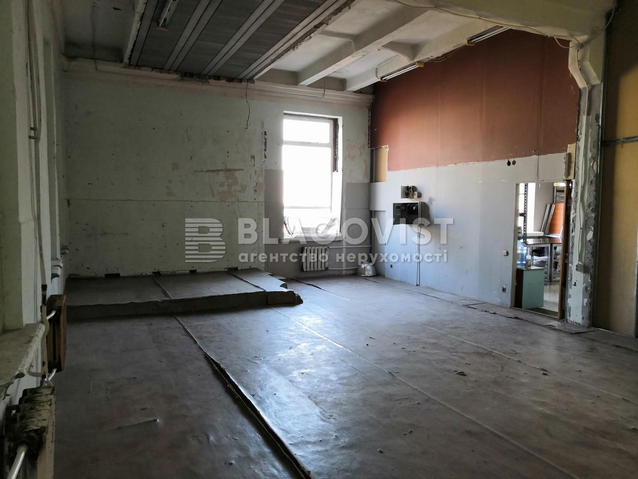 Нежилое помещение, Гавела Вацлава бульв. (Лепсе Ивана), Киев, H-44129 - Фото 6