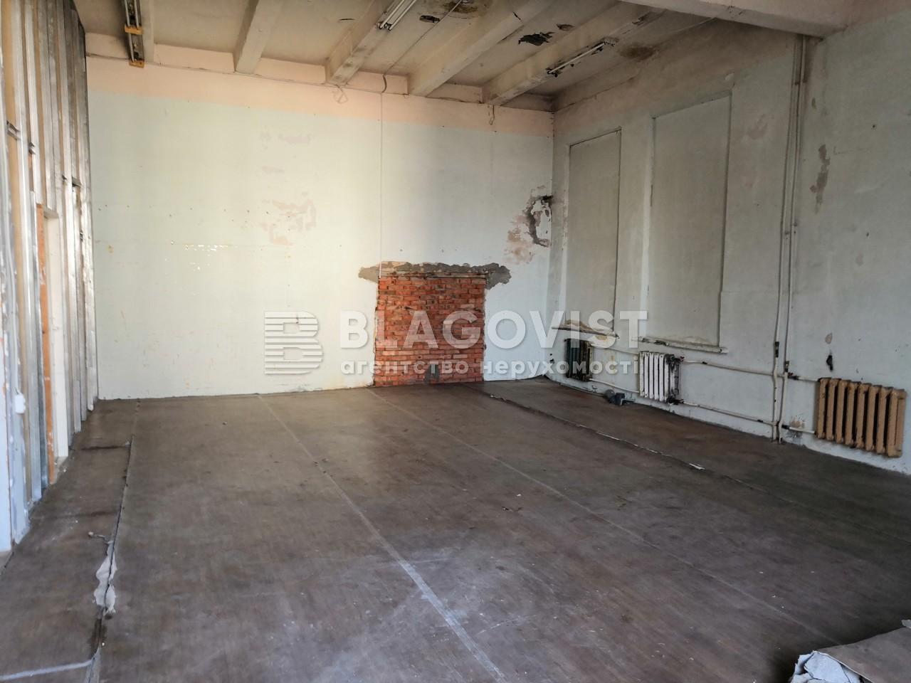 Нежилое помещение, Гавела Вацлава бульв. (Лепсе Ивана), Киев, H-44129 - Фото 8