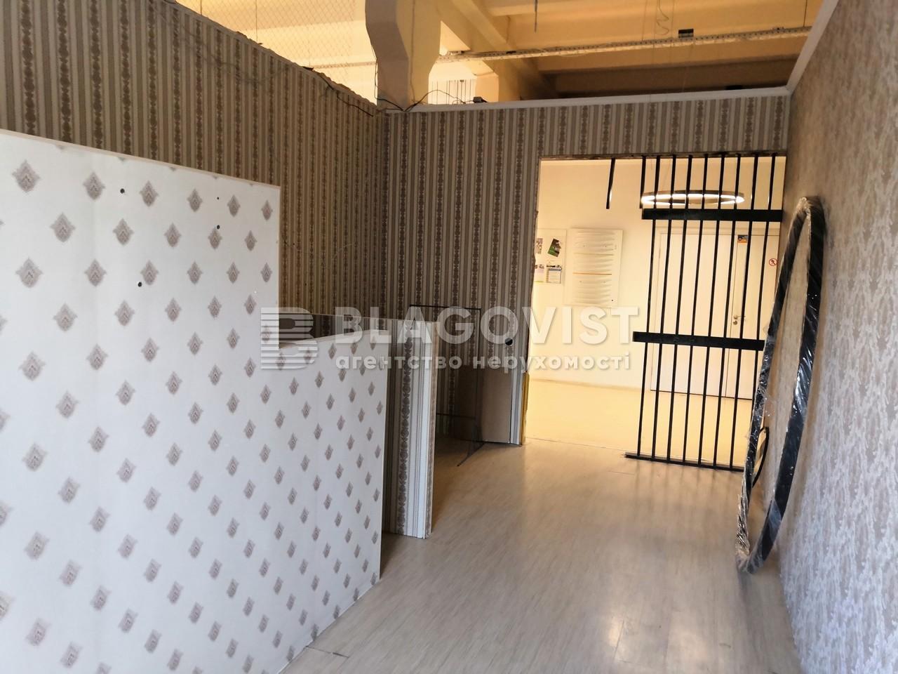 Нежилое помещение, Гавела Вацлава бульв. (Лепсе Ивана), Киев, H-44129 - Фото 15