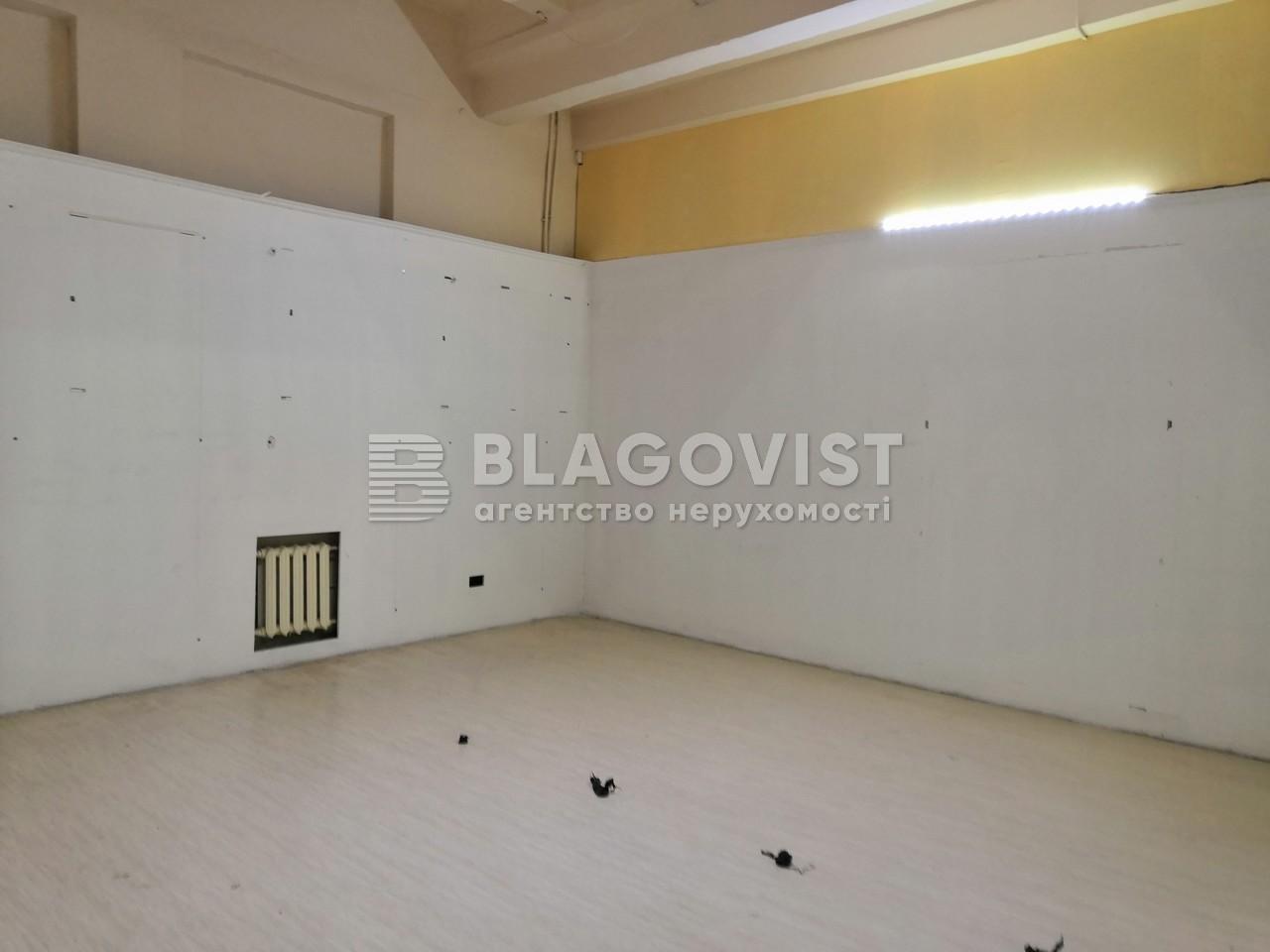 Нежилое помещение, Гавела Вацлава бульв. (Лепсе Ивана), Киев, H-44129 - Фото 11