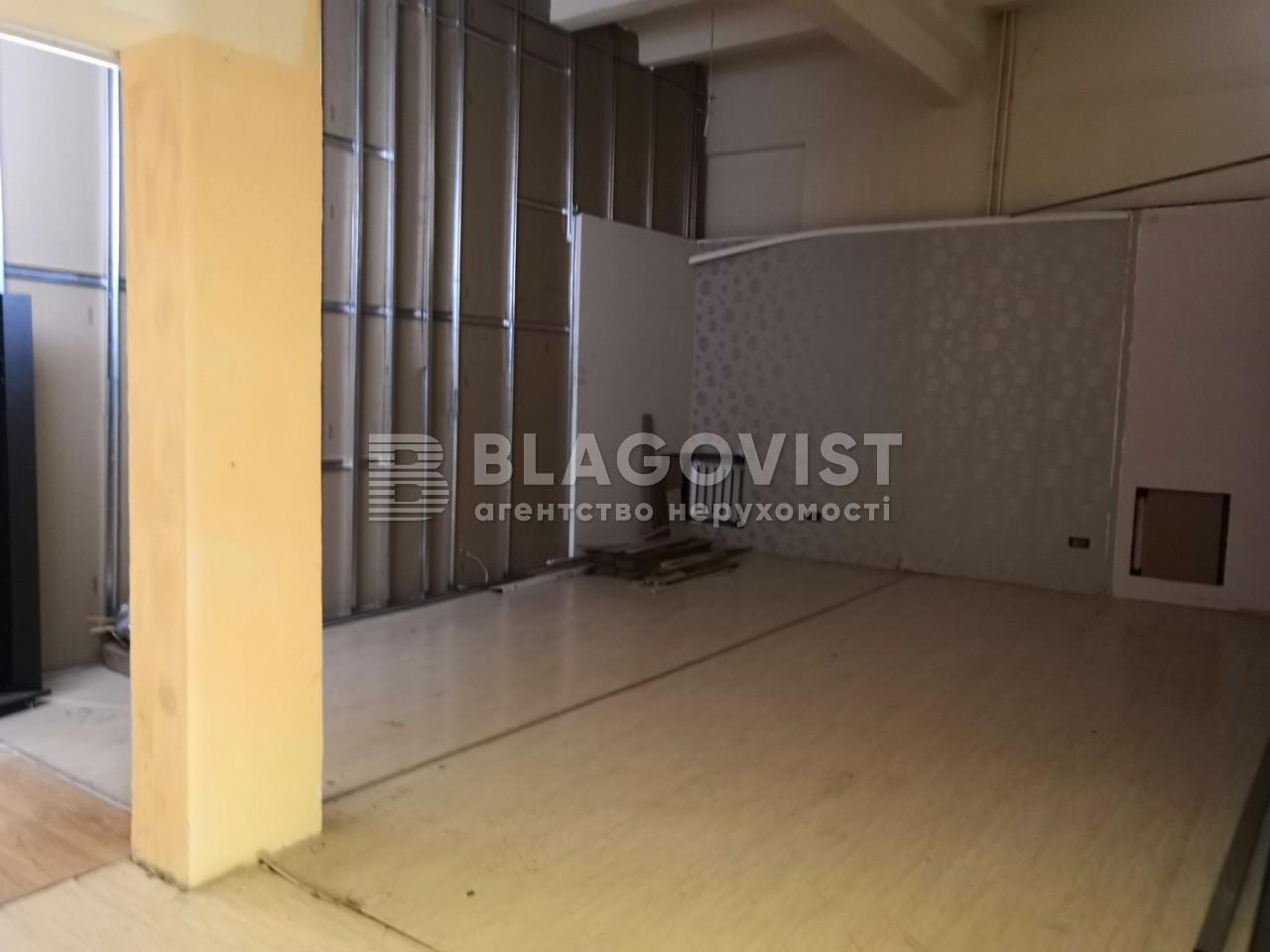 Нежилое помещение, Гавела Вацлава бульв. (Лепсе Ивана), Киев, H-44129 - Фото 12