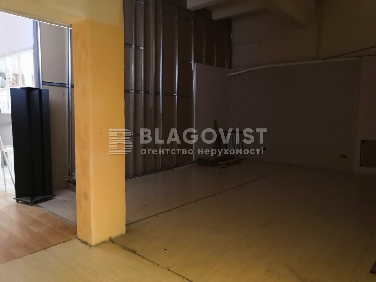 Нежилое помещение, Гавела Вацлава бульв. (Лепсе Ивана), Киев, H-44129 - Фото 13