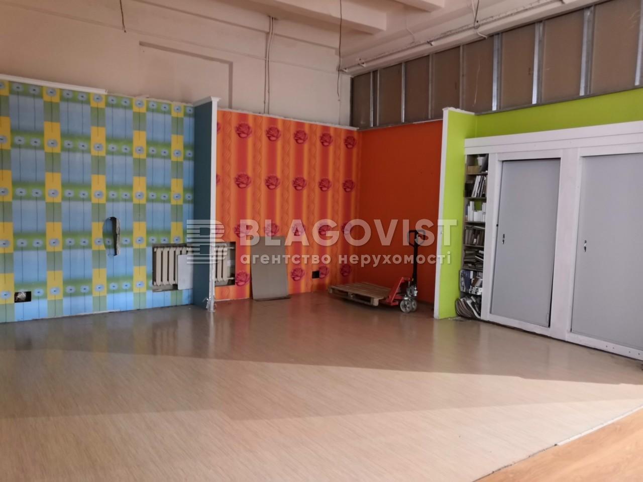 Нежилое помещение, Гавела Вацлава бульв. (Лепсе Ивана), Киев, H-44129 - Фото 14