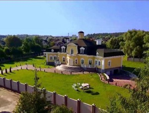 Дом Козин (Конча-Заспа), M-34903 - Фото