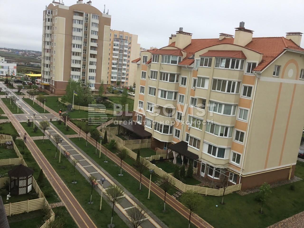 Квартира Z-712555, Шевченко, 5, Софиевская Борщаговка - Фото 1