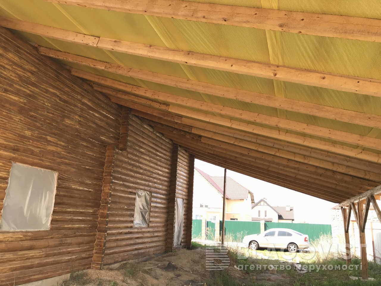 Дом A-110074, Хотяновка - Фото 3