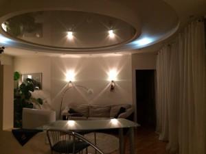 Квартира Трехсвятительская, 9, Киев, Z-517373 - Фото