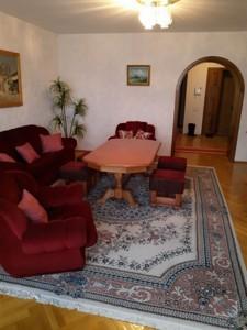 Квартира Леси Украинки бульв., 21б, Киев, Z-518867 - Фото