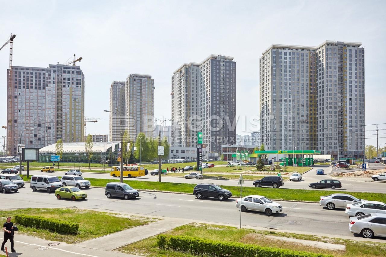 Квартира M-38510, Дніпровська наб., 18 корпус 6, Київ - Фото 2