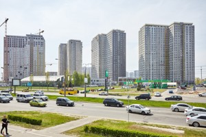 Квартира Днепровская наб., 18 корпус 3, Киев, D-37124 - Фото