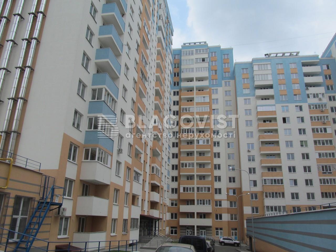 Квартира H-47050, Данченко Сергея, 32, Киев - Фото 1